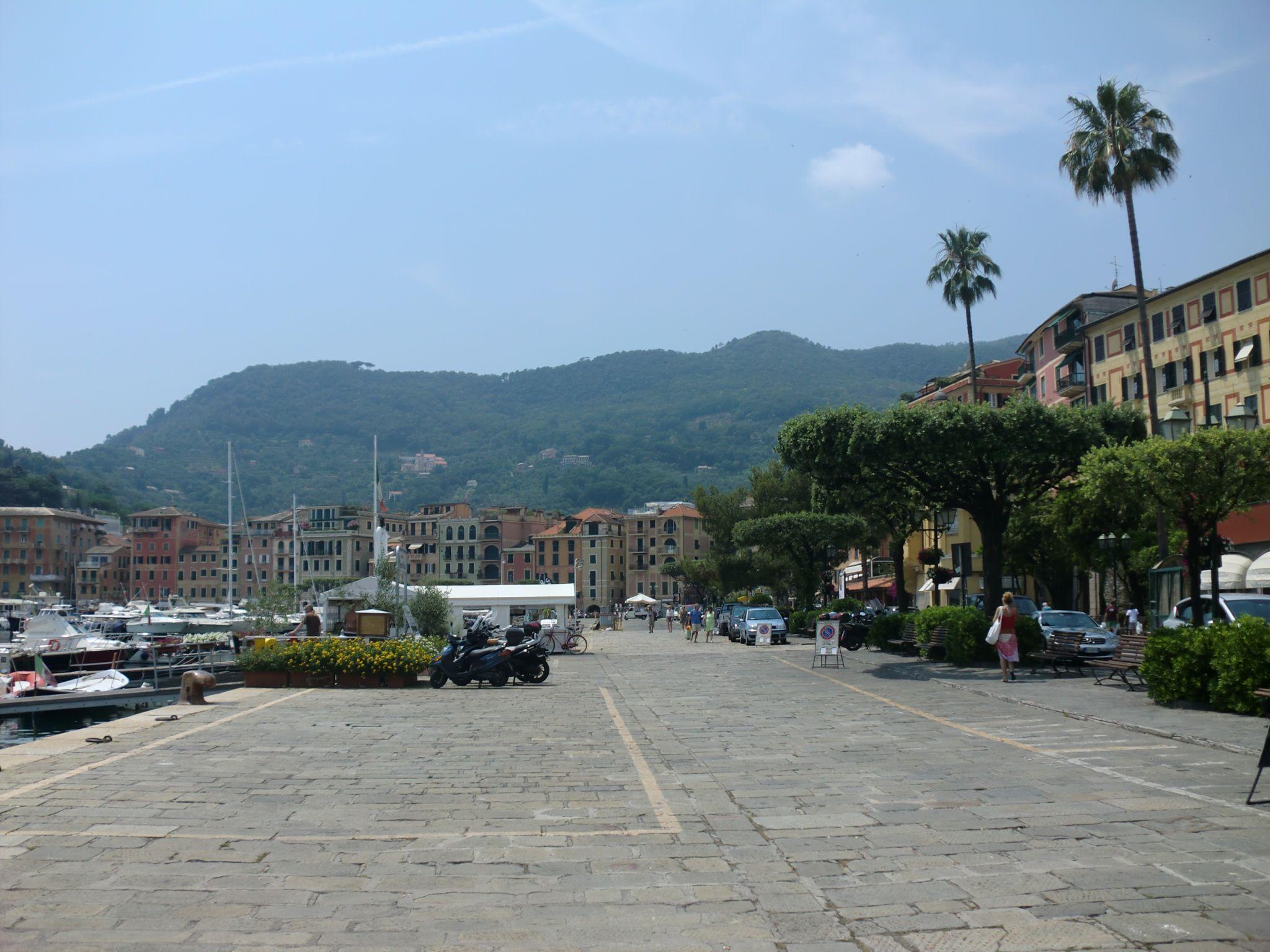 Portofino - Santa Margherita Ligure