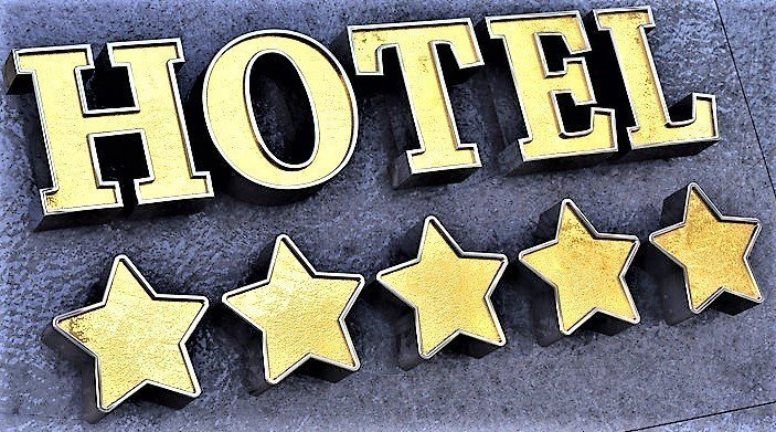 five star hotel 4 - Book a five-star hotel now