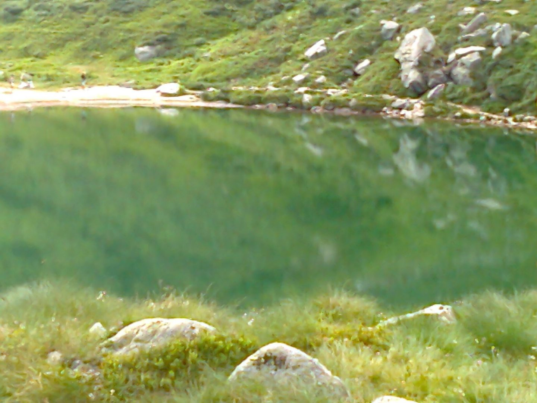a lake in the mountains 8 1440x1080 - A lake in the mountains