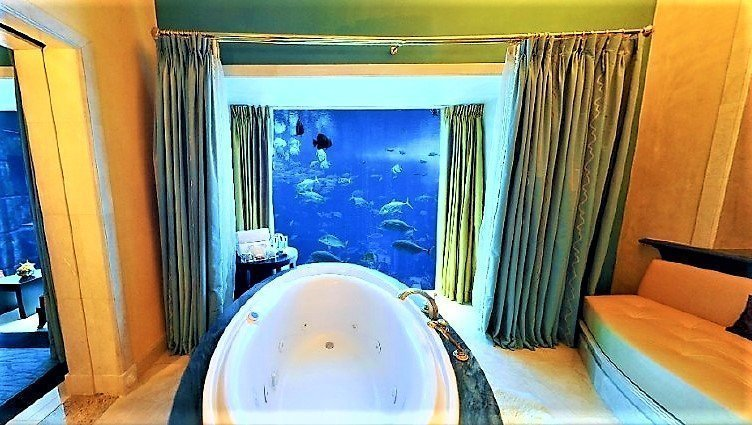 atlantis the palm dubai 3 - Atlantis The Palm Dubai: your huge holiday in Dubai starts from the number 1