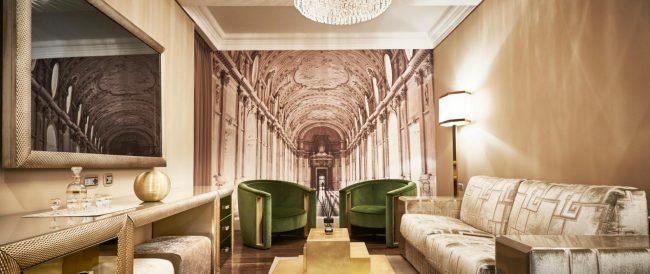 Hotel a Roma: perché scegliere Spagna Royal Suite