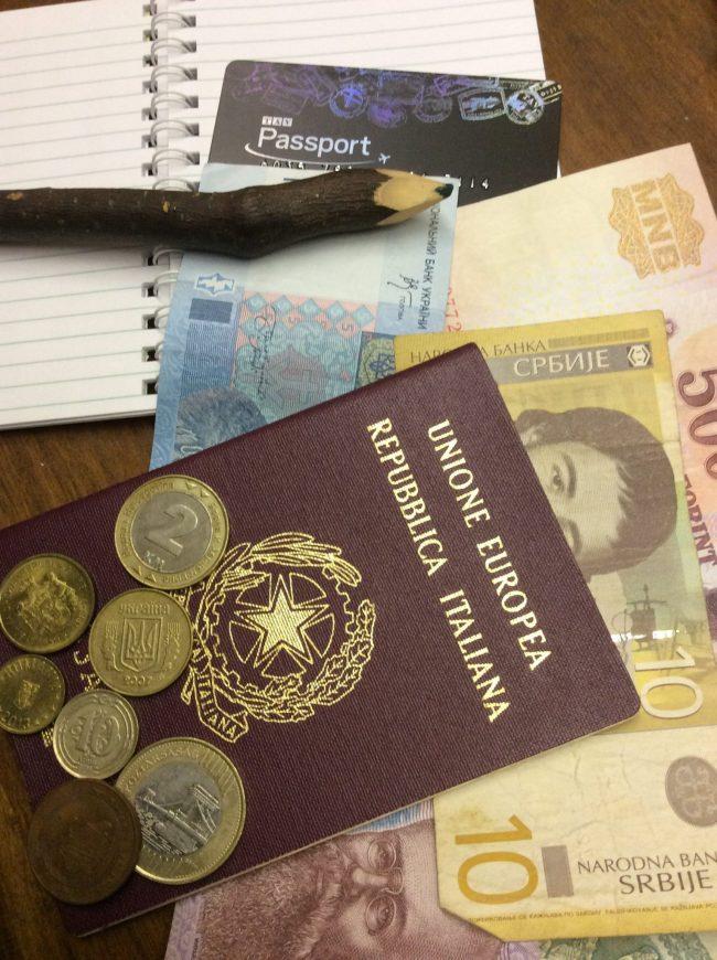 VIP card aeroporto: 1 tessera 100 benefici ⋆ MY ANASA
