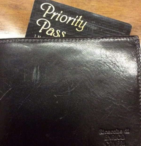 Priority Pass Card - VIP lounge aeroporto - airport lounges