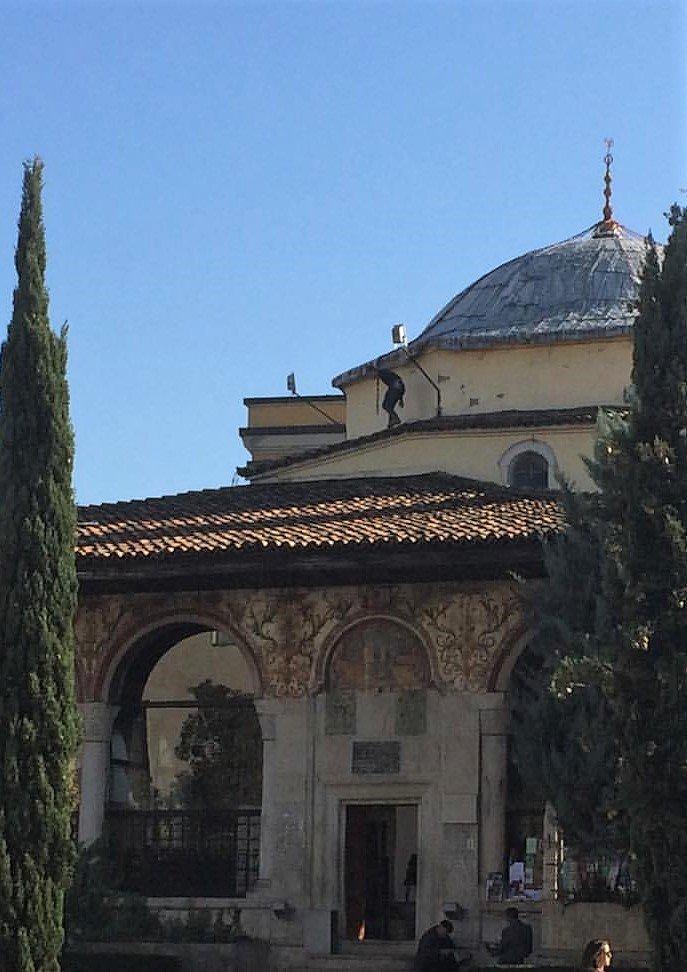 Tirana attracts tourist