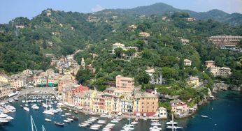 Portofino: a small pearl on the sea