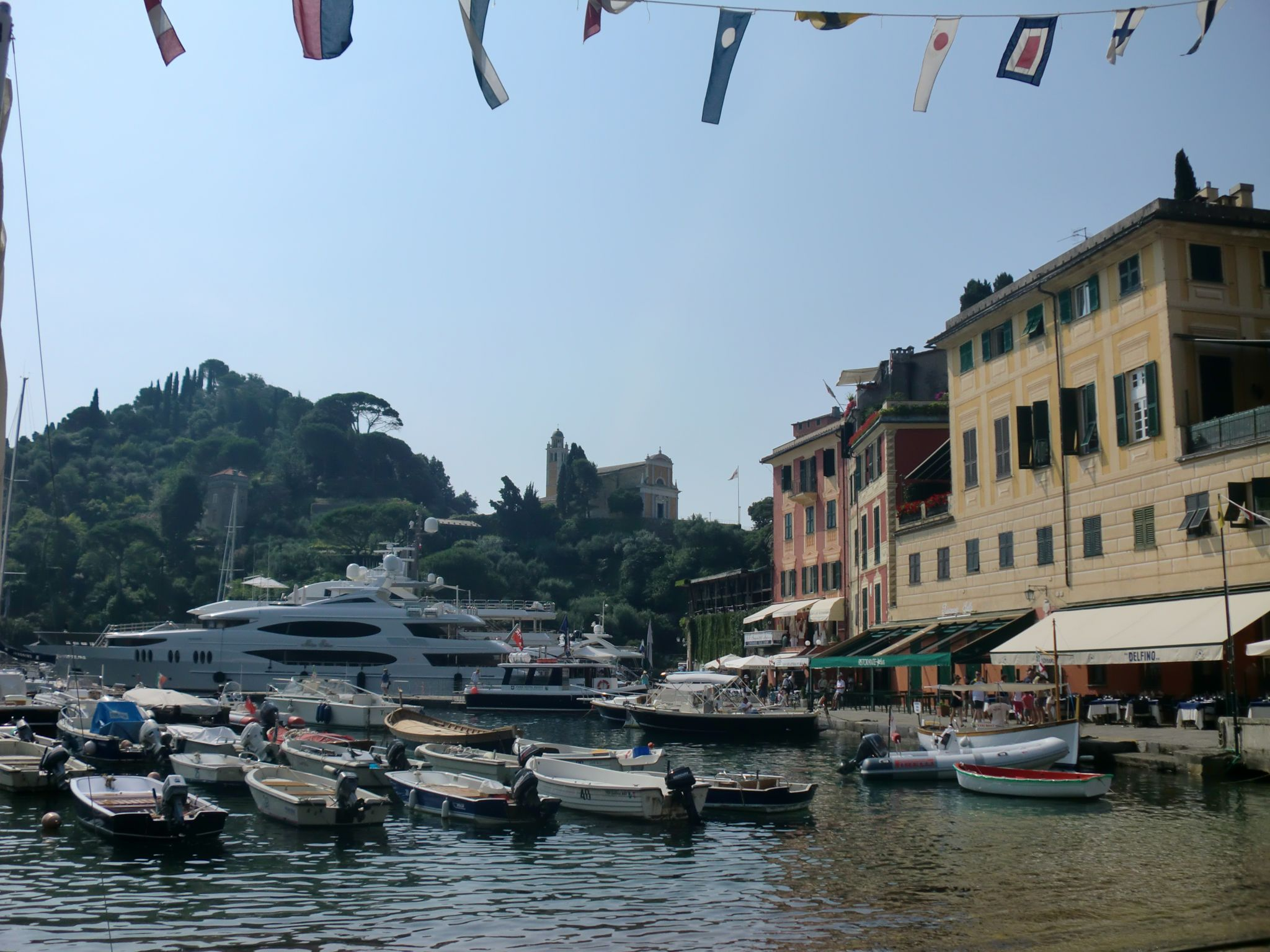 Portofino 1 - Portofino: a small pearl on the sea