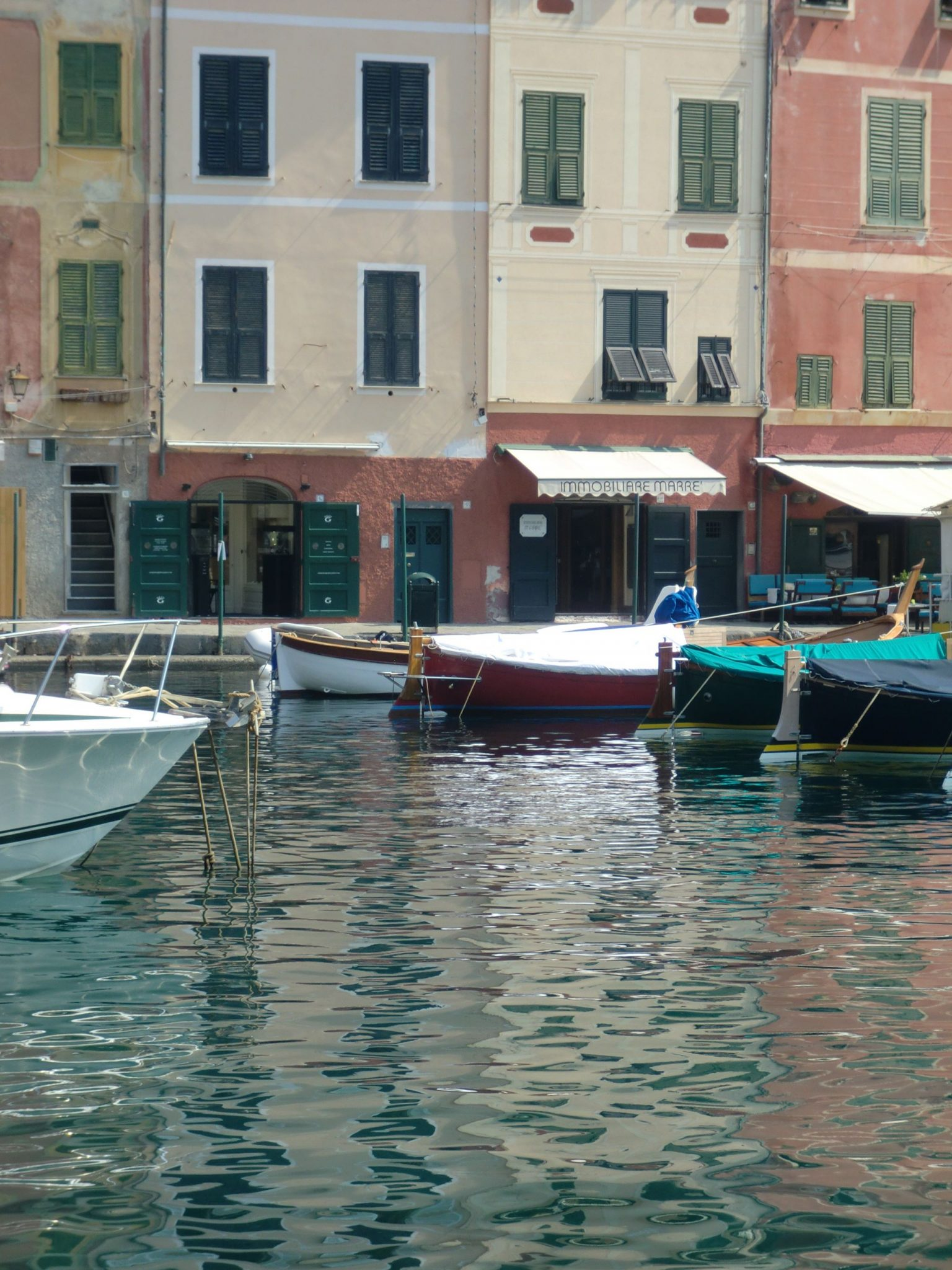 Portofino 11 - Portofino: a small pearl on the sea