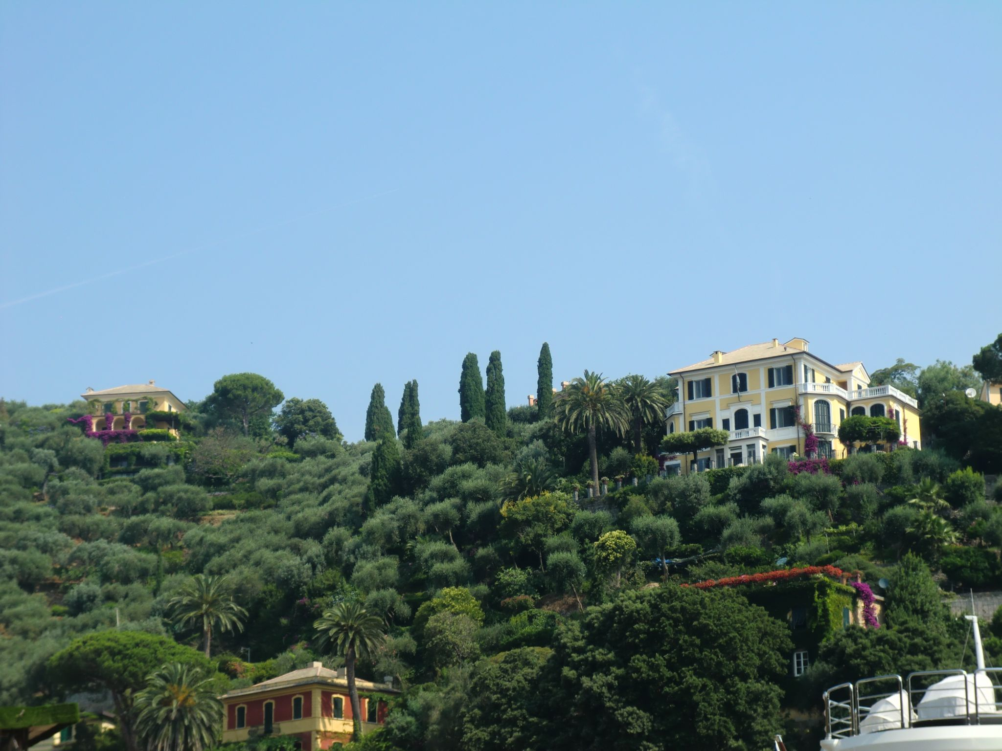 Portofino 12 - Portofino: a small pearl on the sea