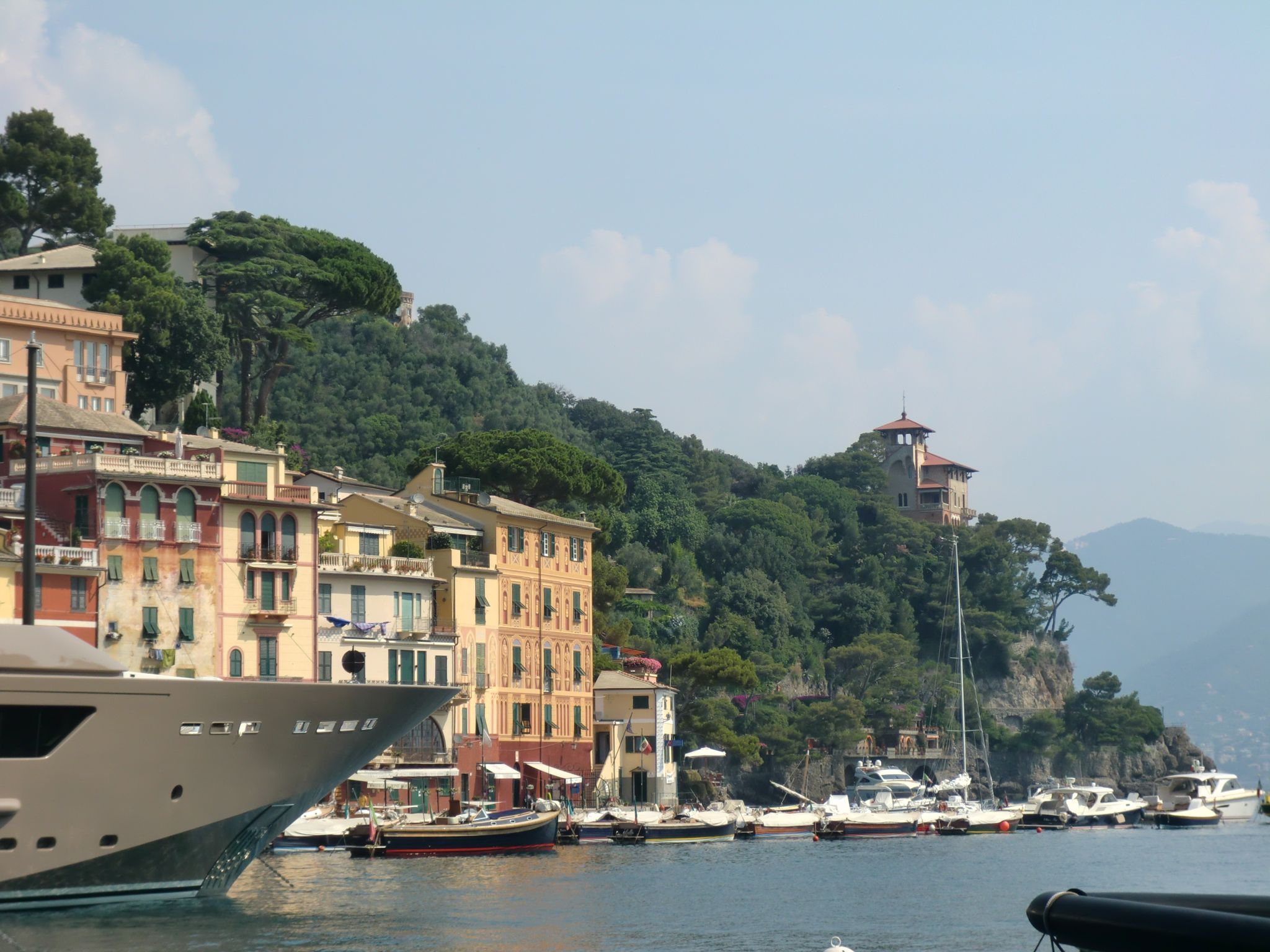 Portofino 13 - Portofino: a small pearl on the sea