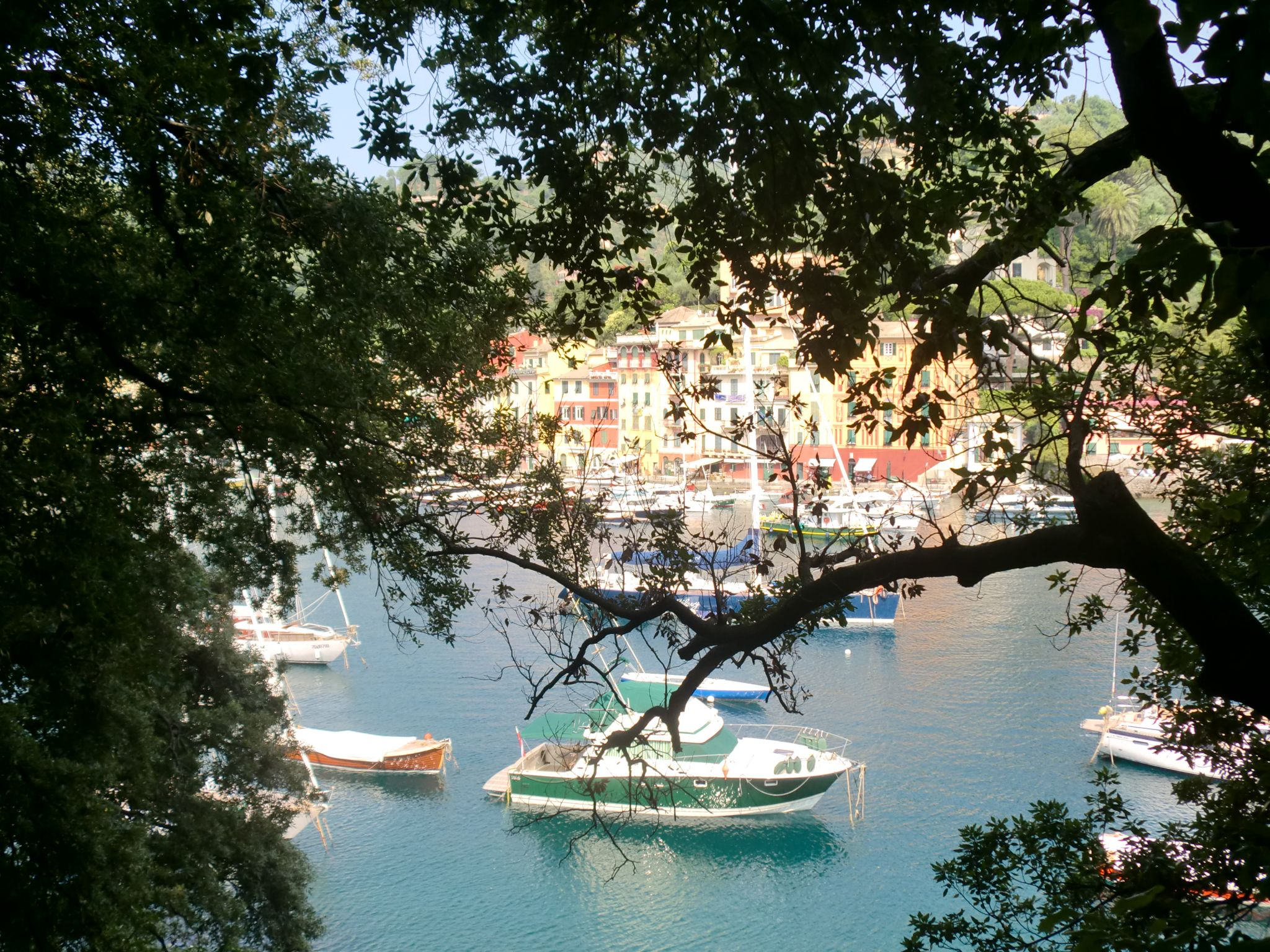 Portofino 23 - Portofino: a small pearl on the sea