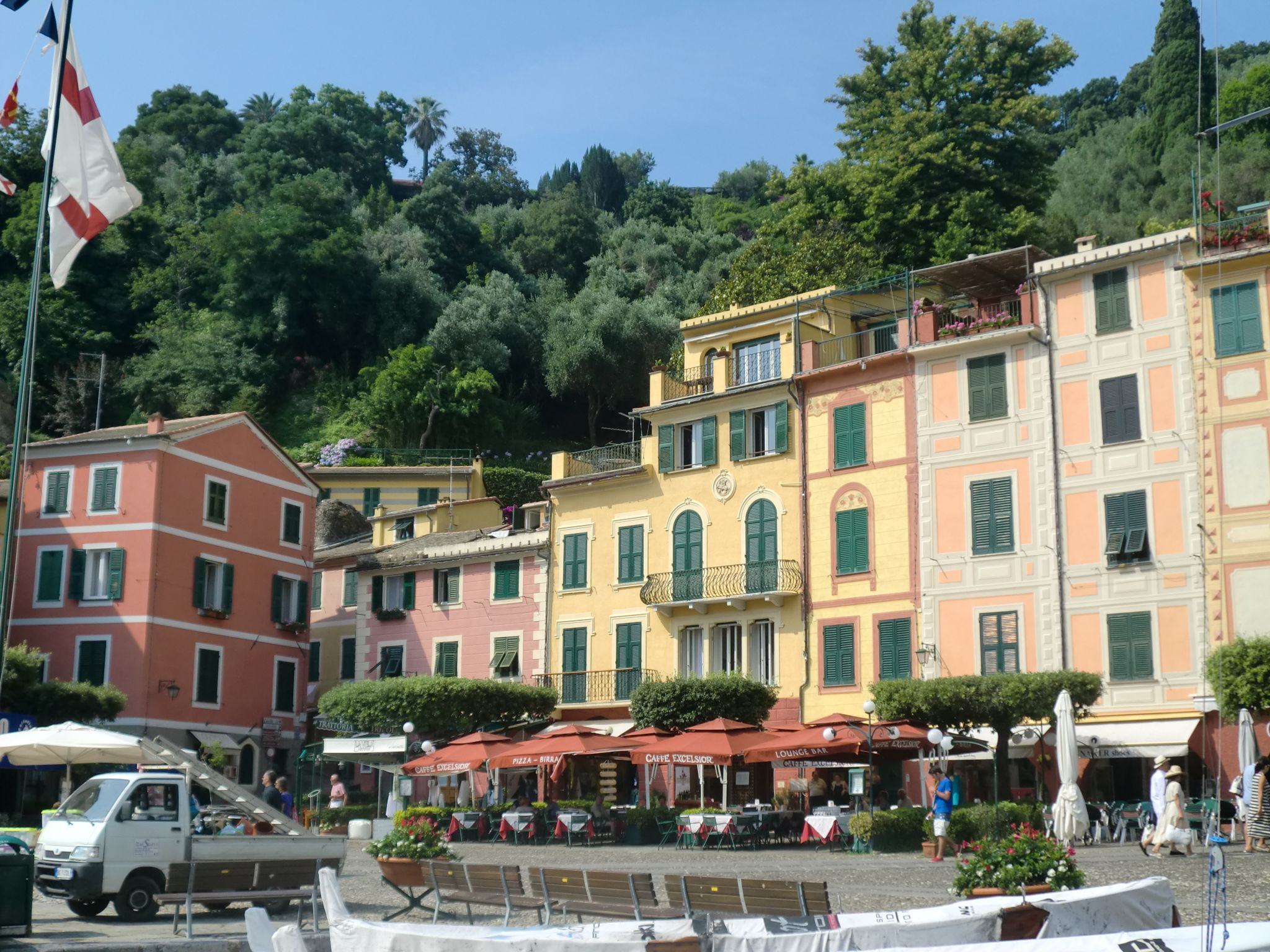 Portofino 3 - Portofino: a small pearl on the sea