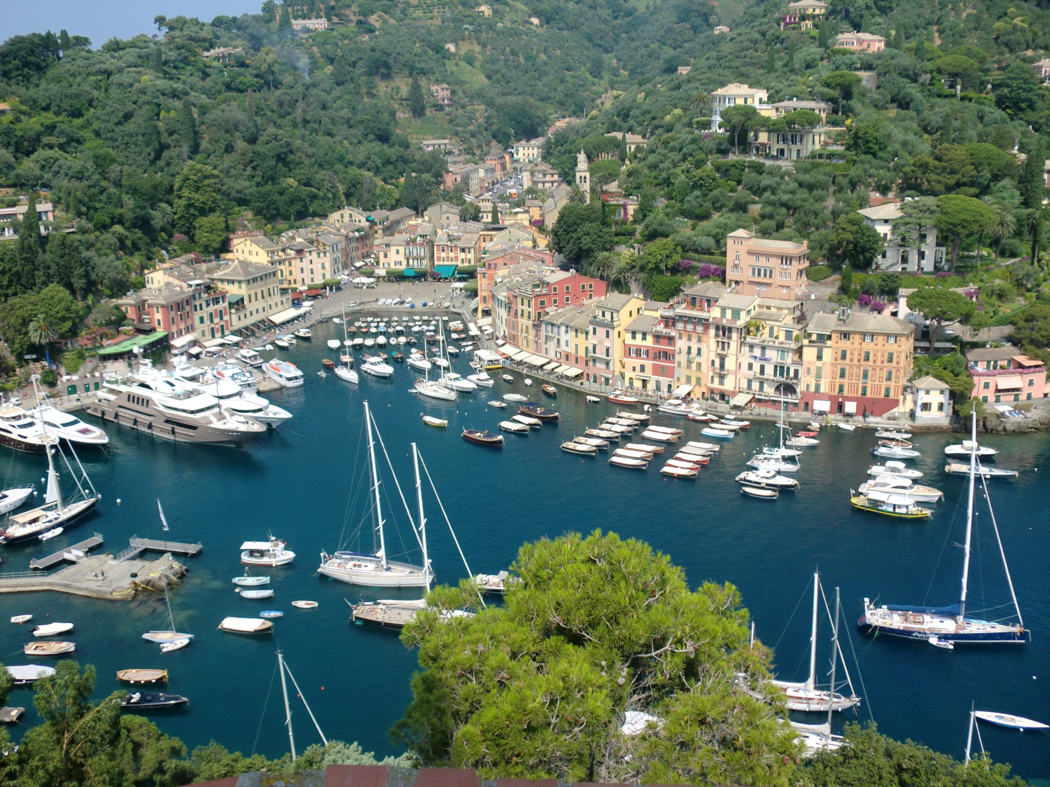 Portofino 44 - Portofino: a small pearl on the sea