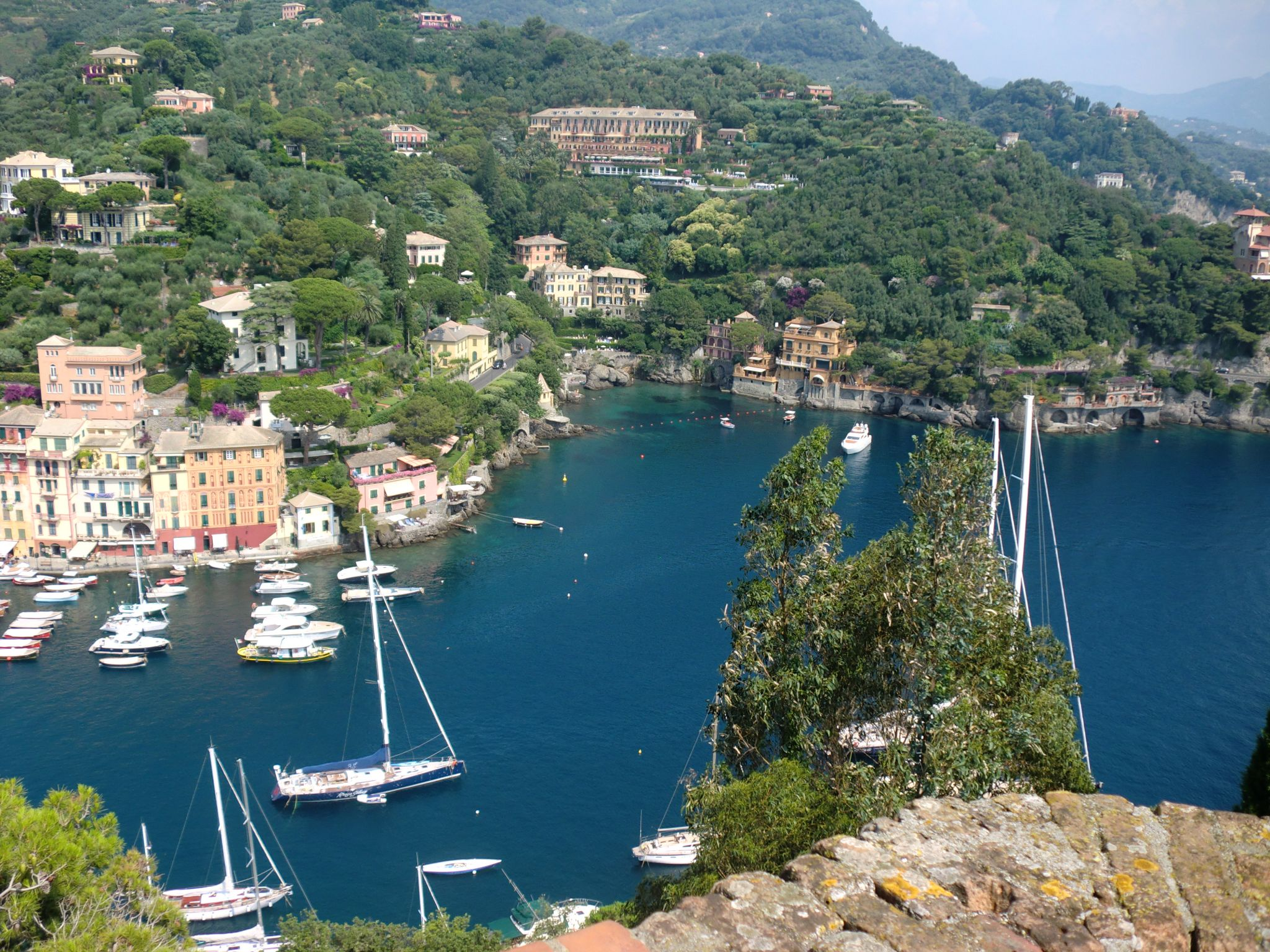 Portofino 45 - Portofino: a small pearl on the sea