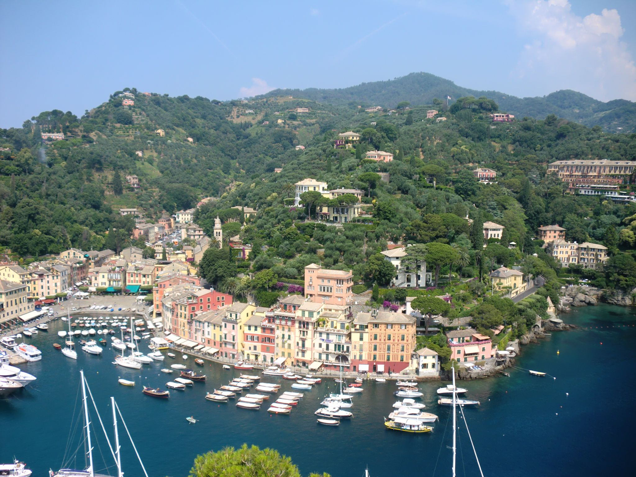 Portofino 46 - Portofino: a small pearl on the sea