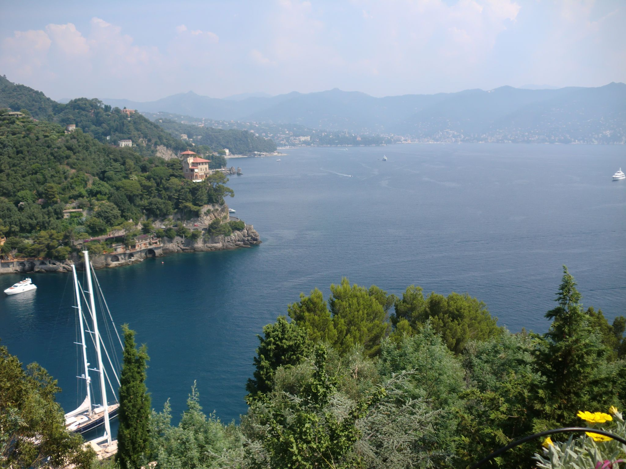Portofino 47 - Portofino: a small pearl on the sea