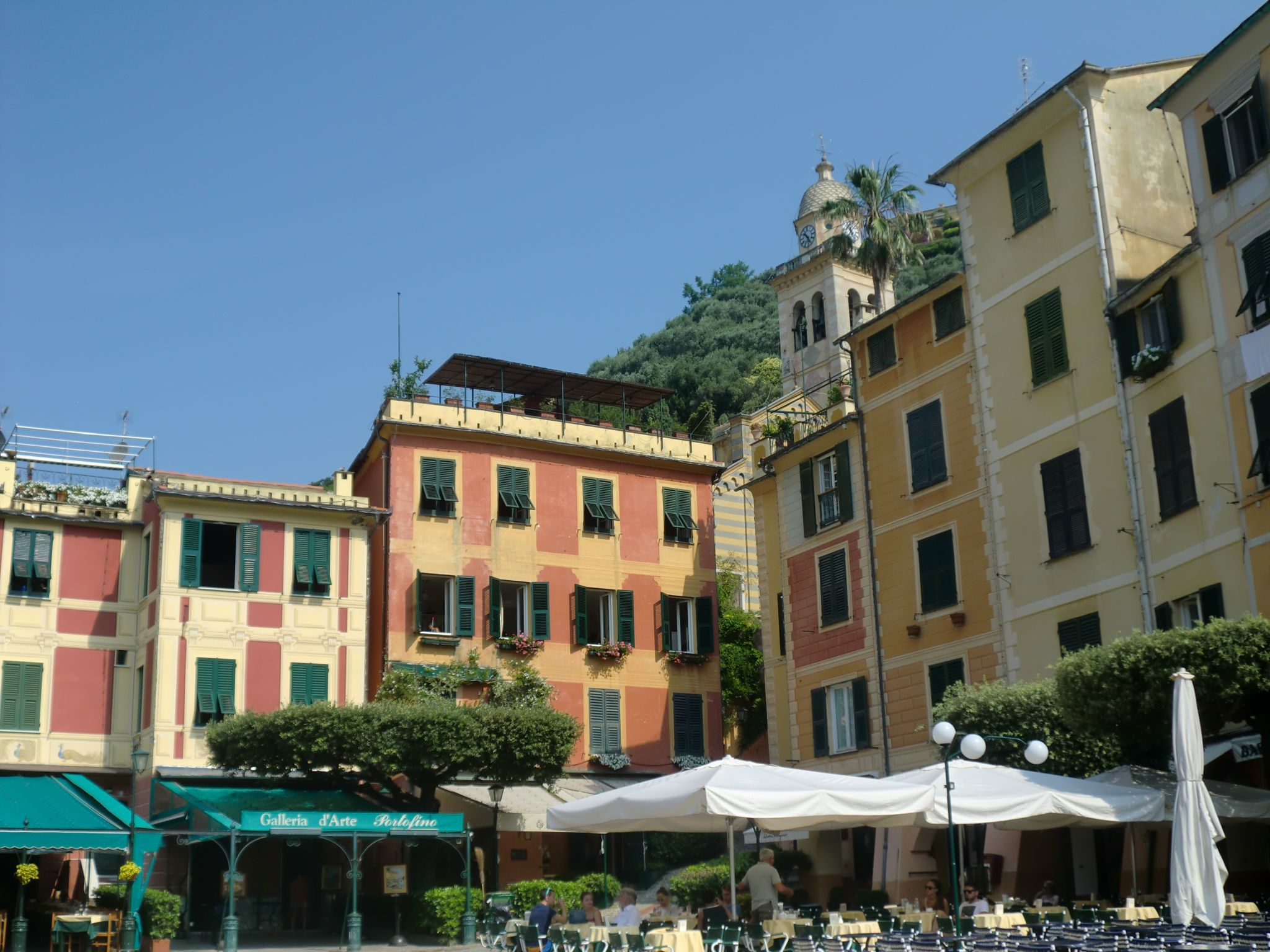 Portofino 5 - Portofino: a small pearl on the sea