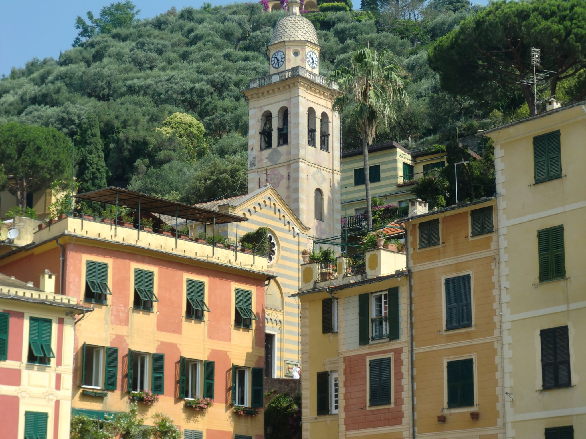 Portofino 6 - Portofino: a small pearl on the sea