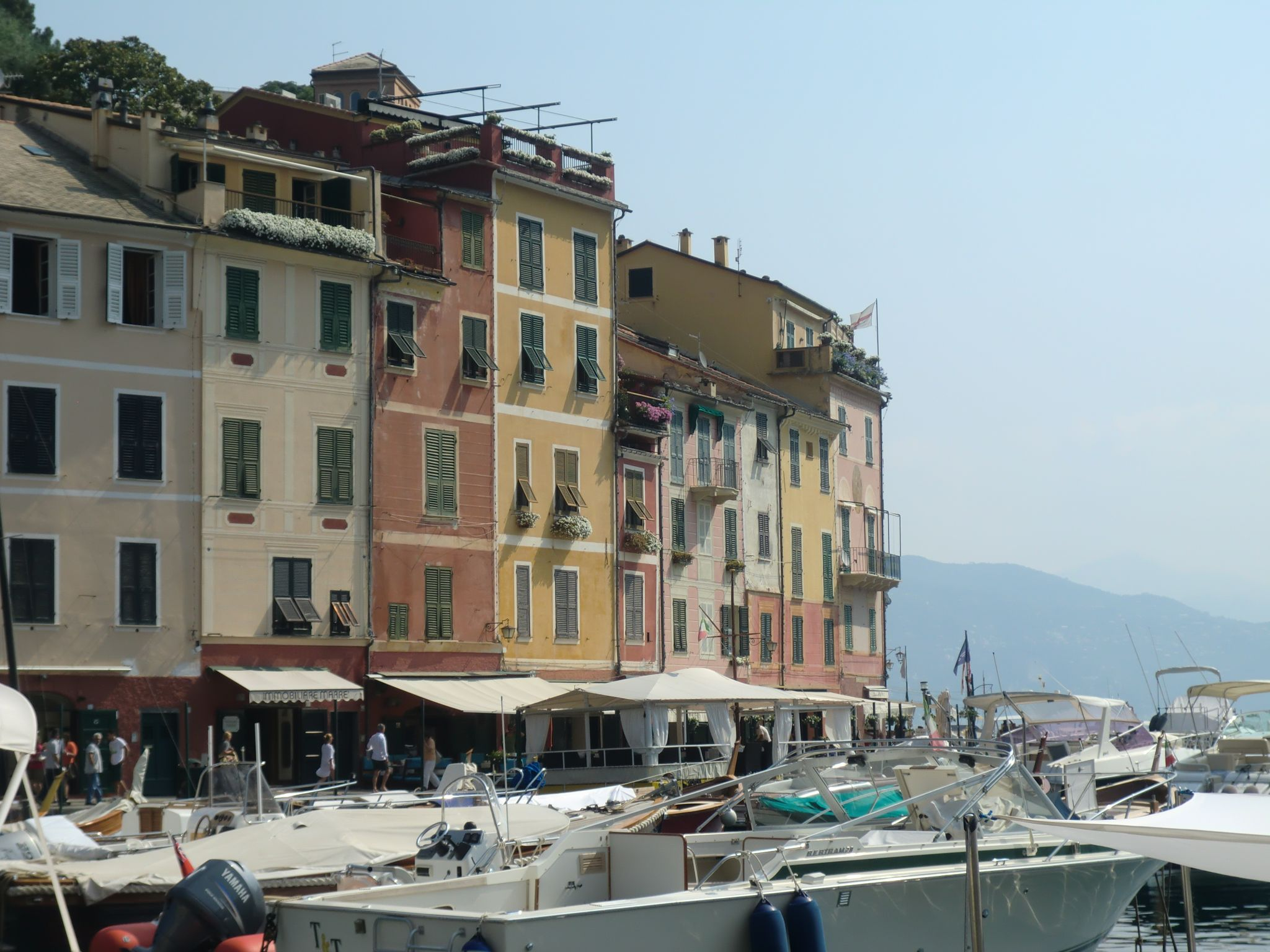 Portofino 7 - Portofino: a small pearl on the sea