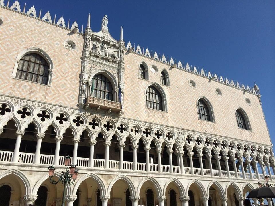 ve1 - The oldest Italian coffee in Venice
