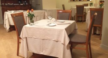 A dinner with class at Il Faggio