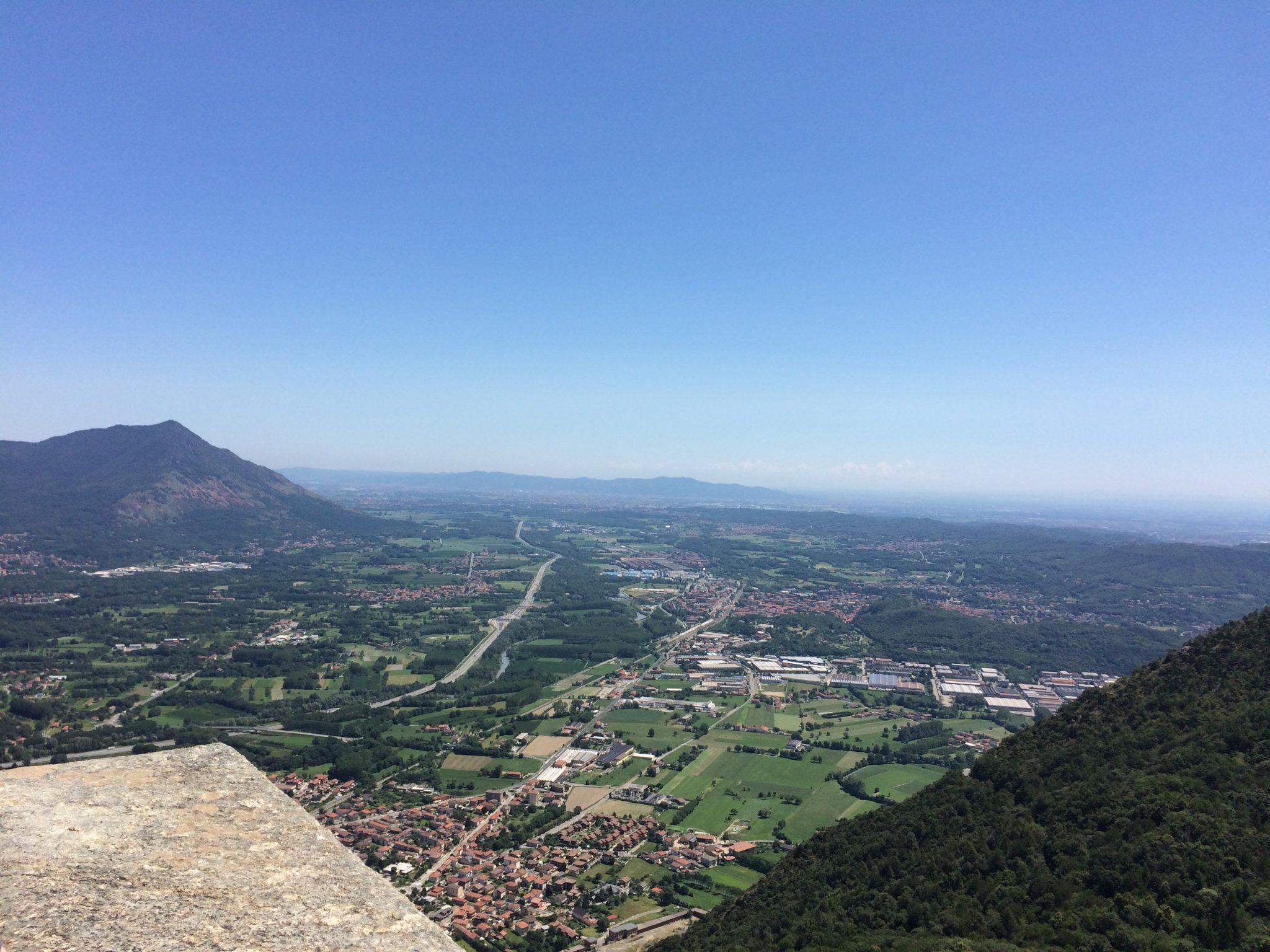 img 4236 - Sacra di San Michele: a monastery on the rocks