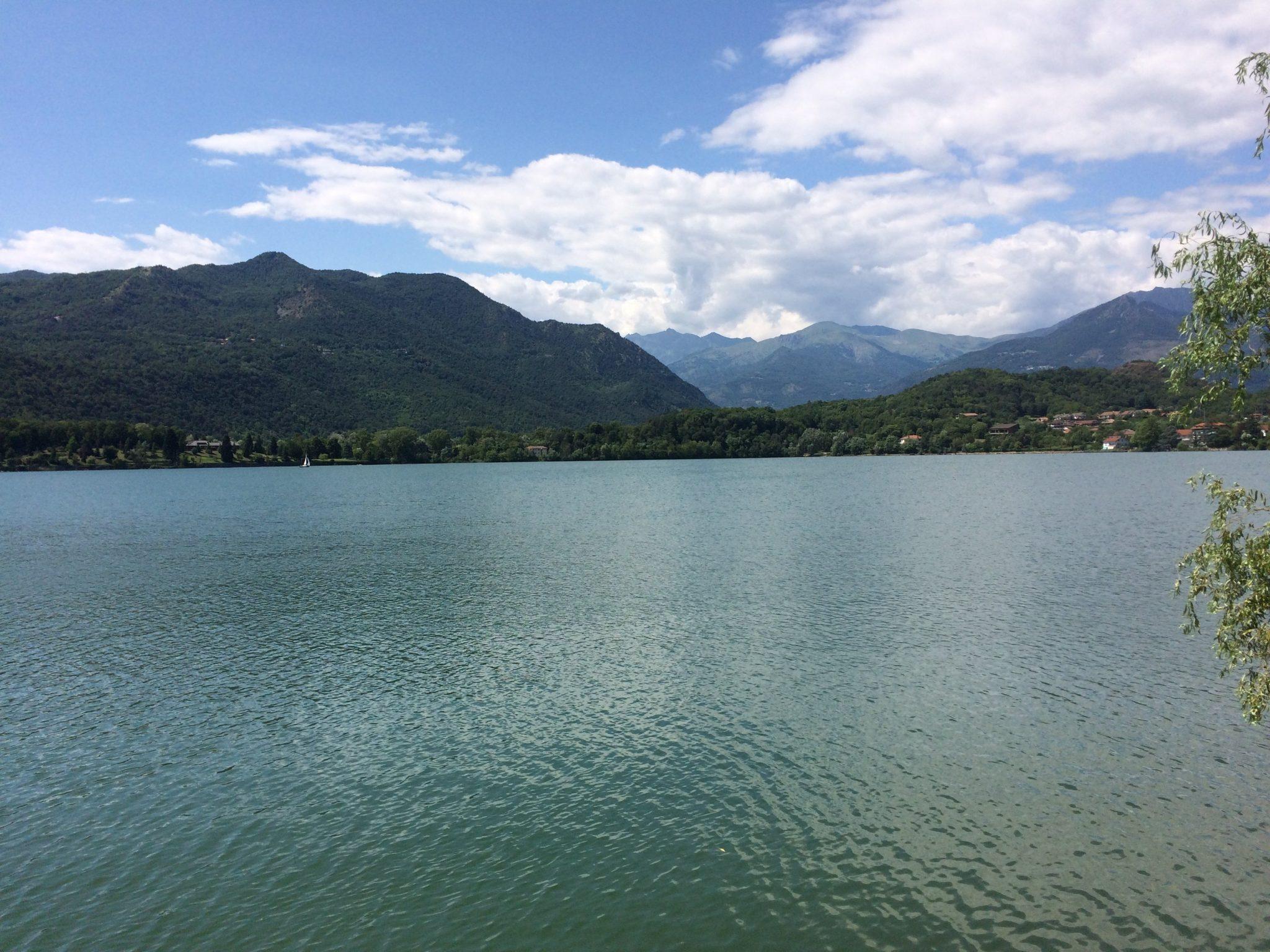 A lake for all tastes