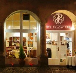 perles de saveurs - Eat and sleep in Strasbourg