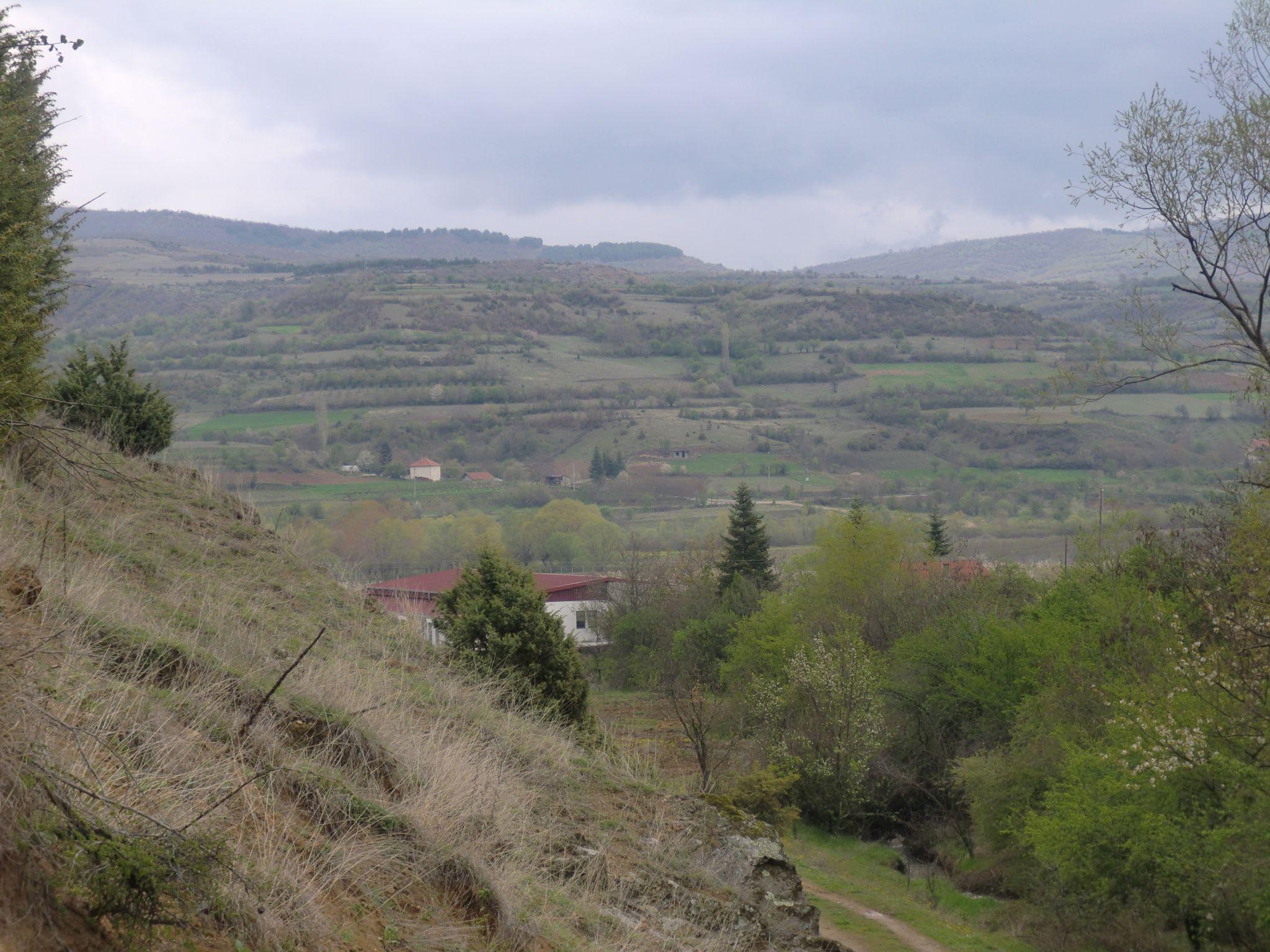 CIMG4358 - Macedonian landscapes