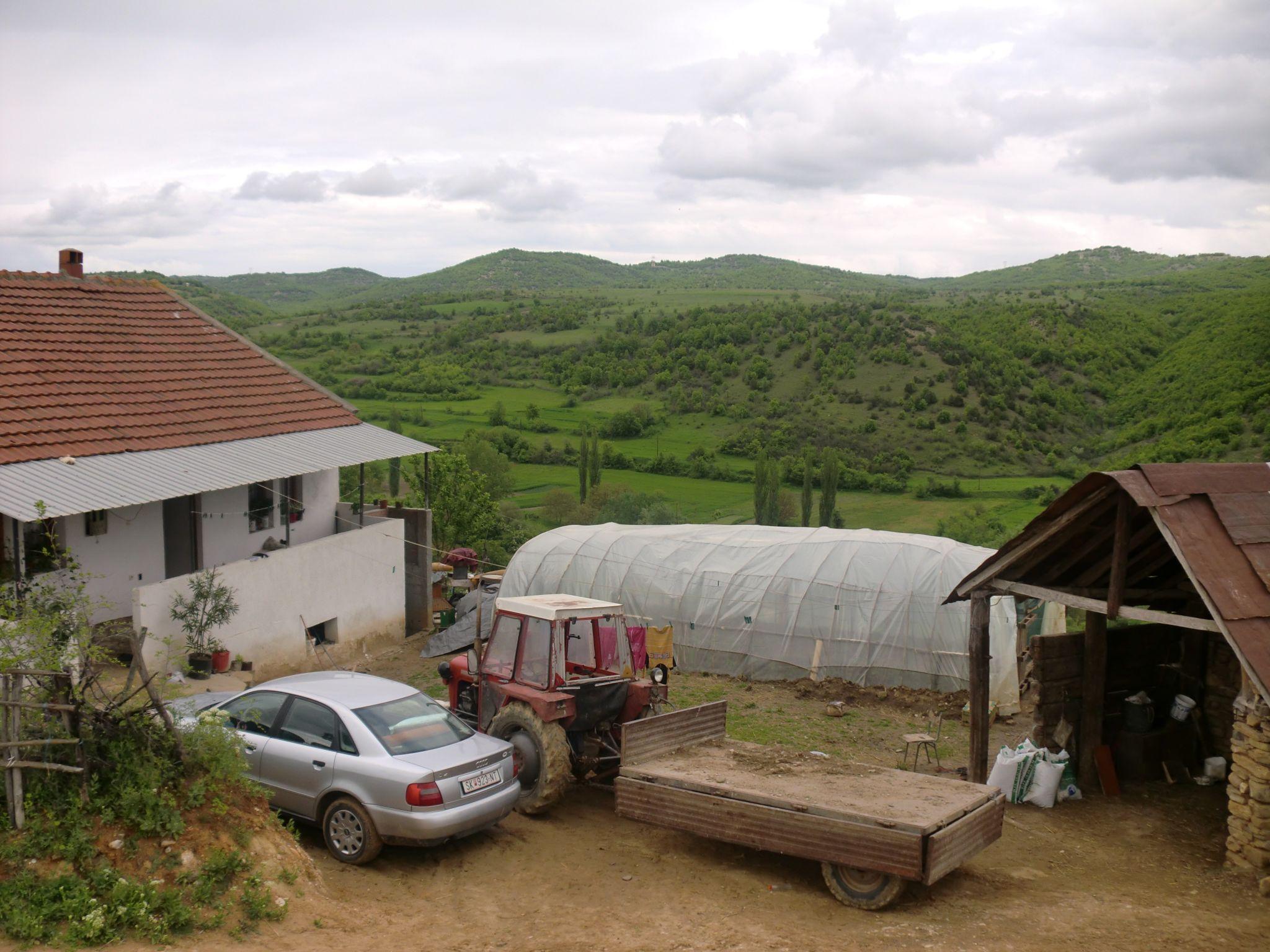 CIMG4402 - Macedonian landscapes