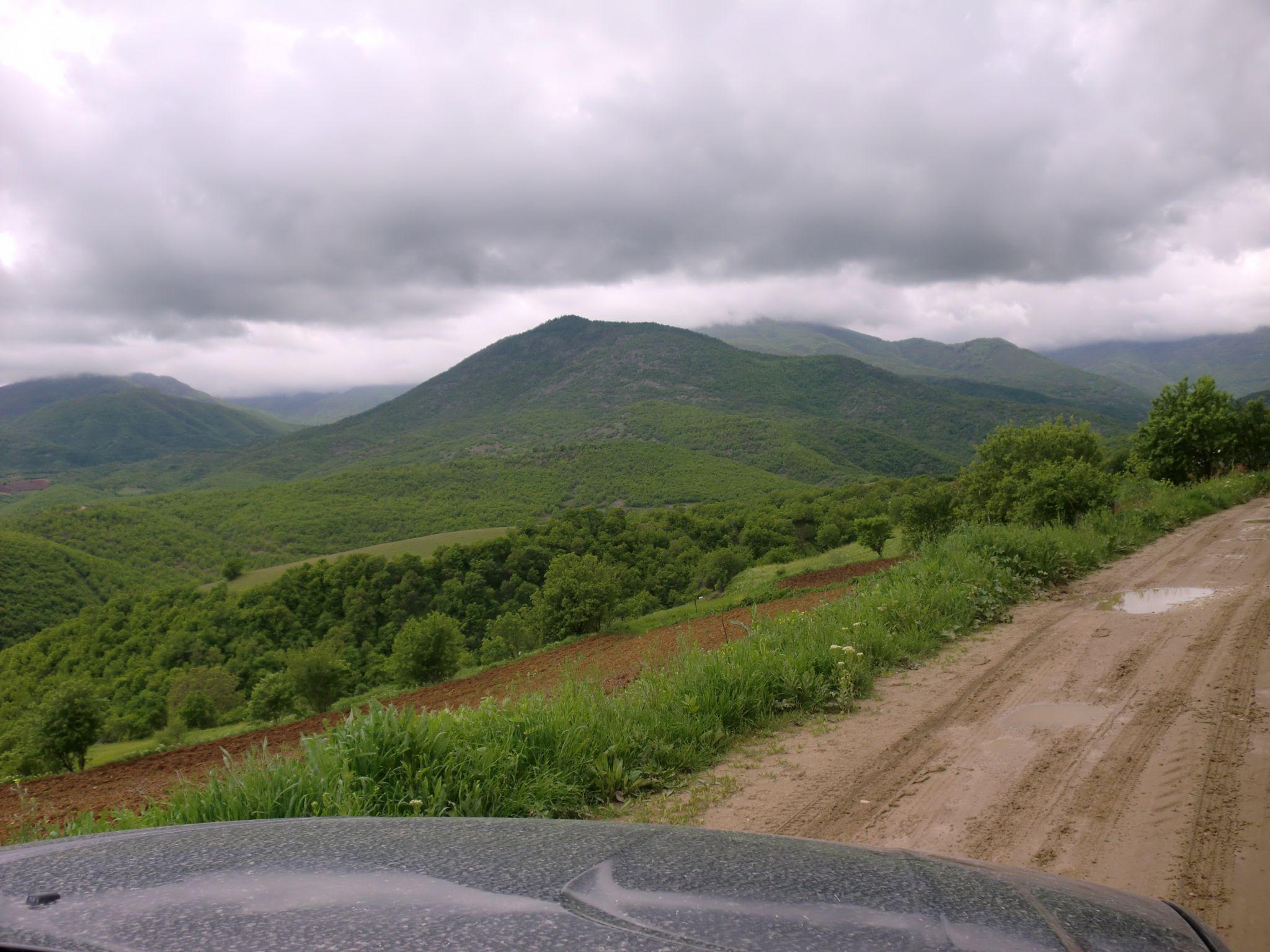 CIMG4404 - Macedonian landscapes