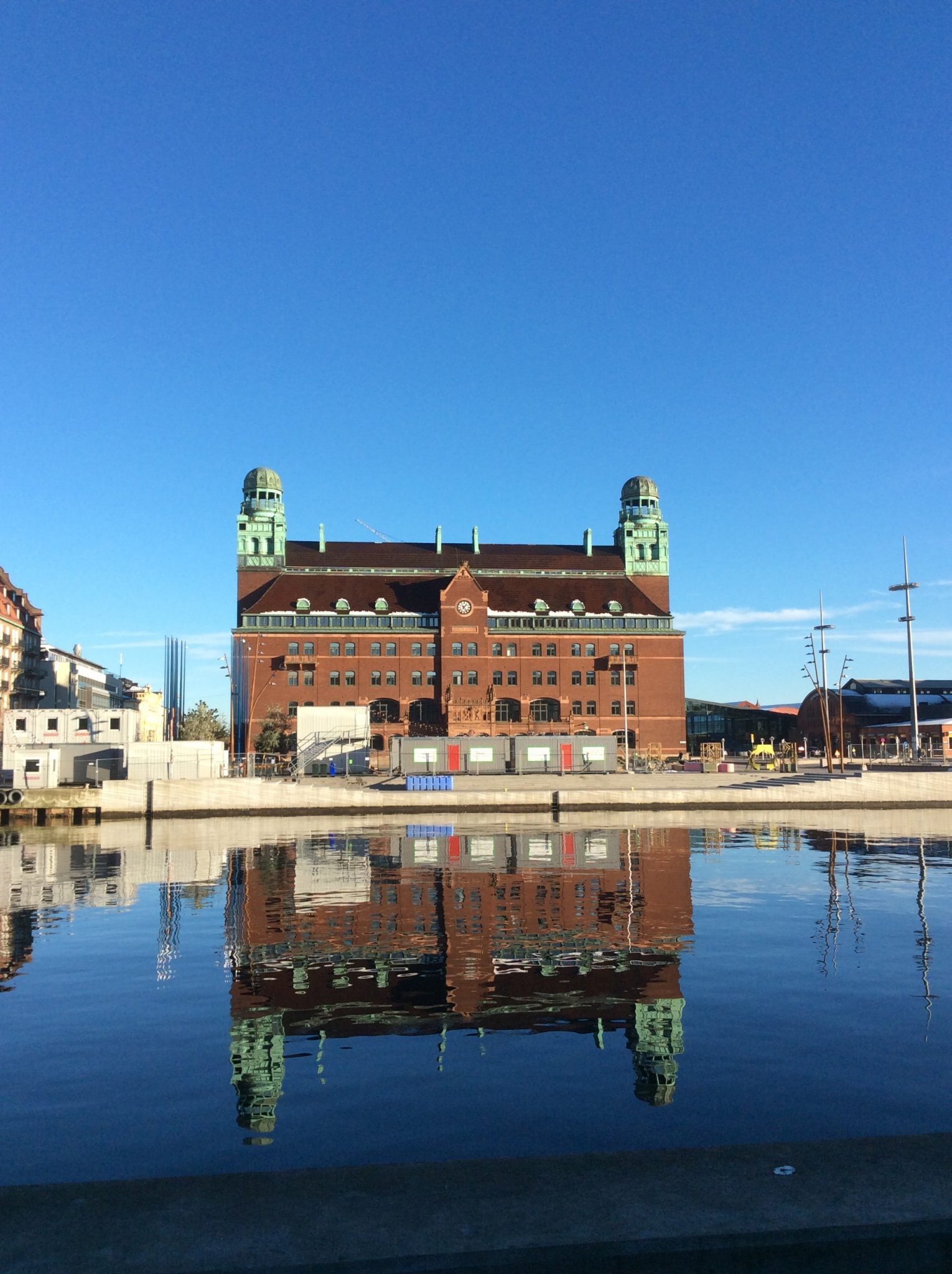 IMG 0211 - Malmö: the reflected city