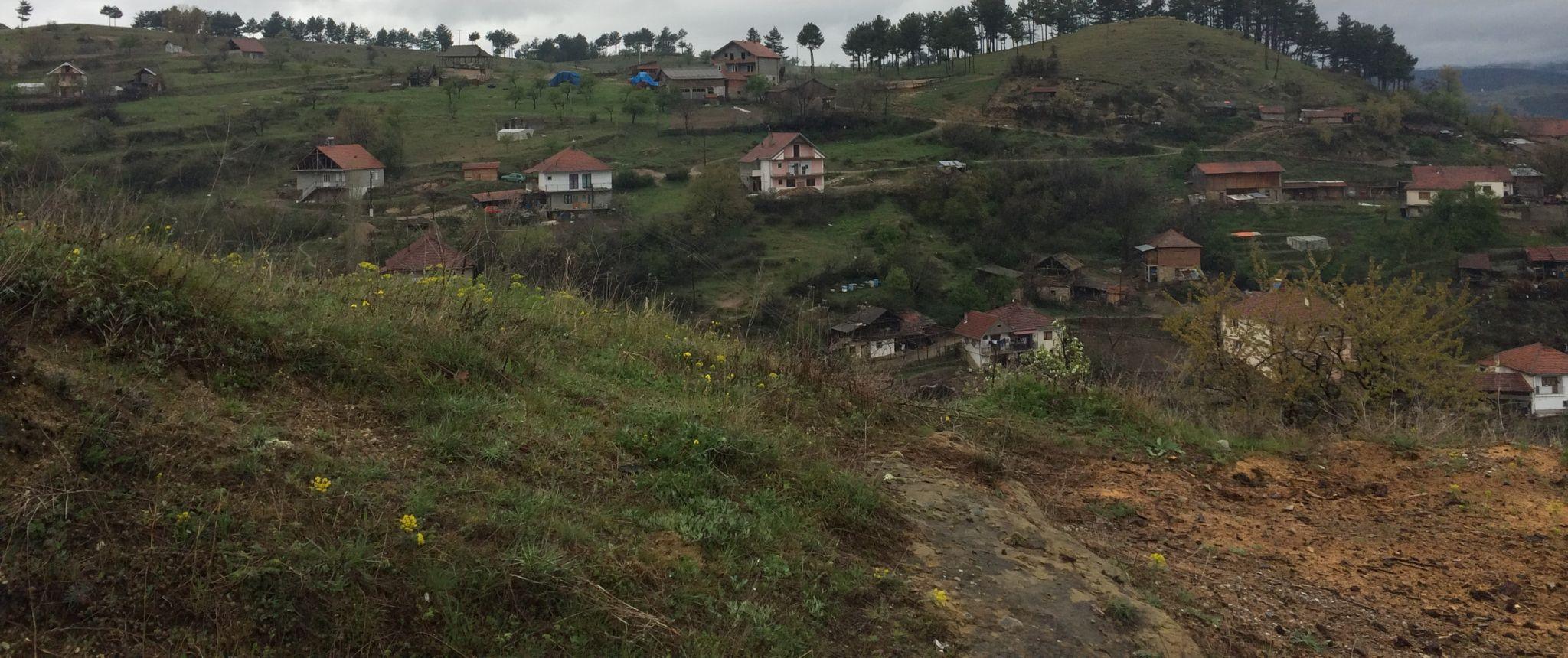 IMG 0356 - Macedonian landscapes