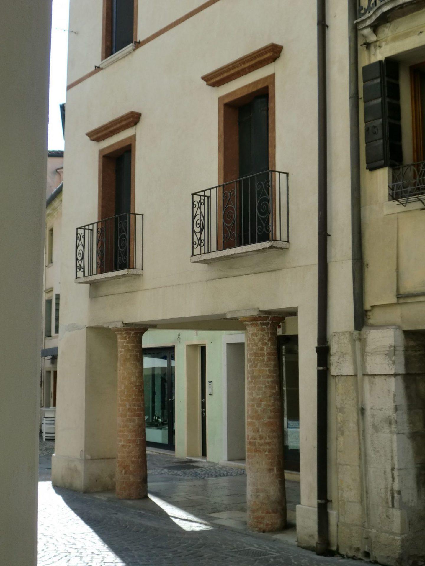 Treviso centro 2 1440x1920 - Treviso: Italian beauty