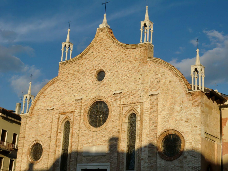 Treviso chiesa 1 1440x1080 - Treviso: Italian beauty