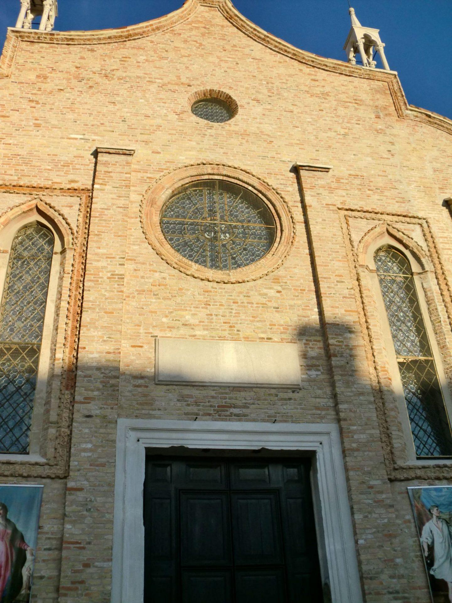 Treviso chiesa 2 1440x1920 - Treviso: Italian beauty