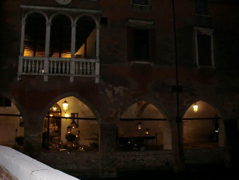 Treviso notte 1440x1080 - Treviso: Italian beauty