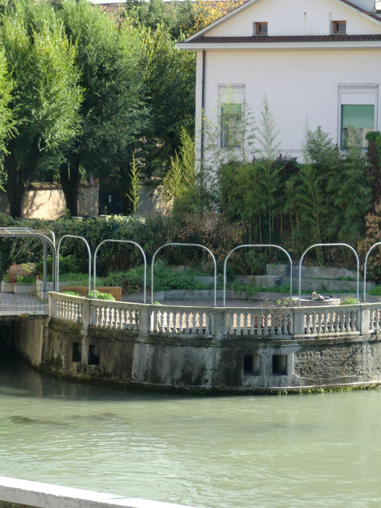 Treviso parco 6 1440x1920 - Treviso: Italian beauty
