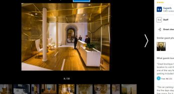Boutique hotel: why choose it