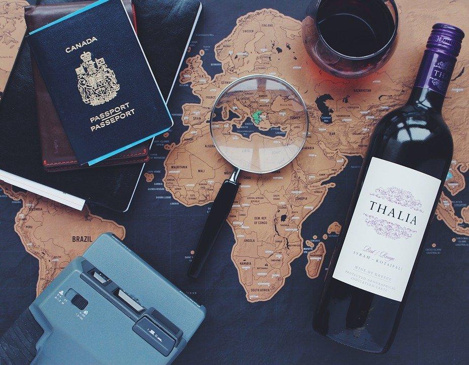 travel planner tips
