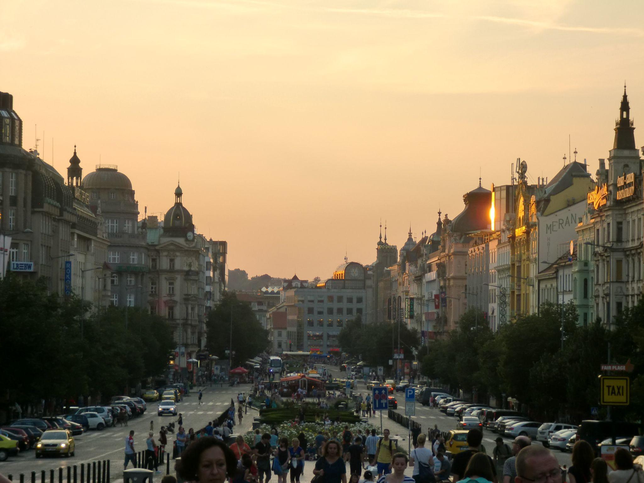 Prague 39 - Prague: city of a hundred spires