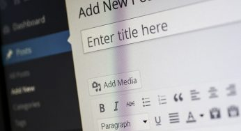 SEO: the keyword for the blog