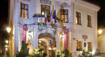 Finest boutique hotel in Prague