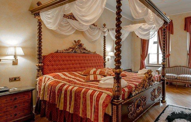 finest boutique hotel - Finest boutique hotel in Prague
