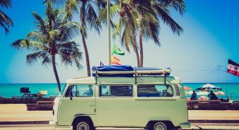 Travel is number one: 54% Americans prefer to travel