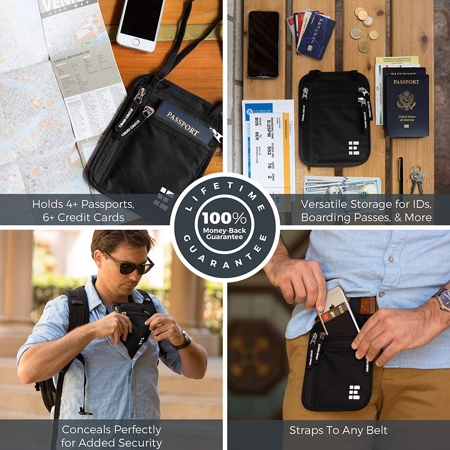 best travel accessories amazon