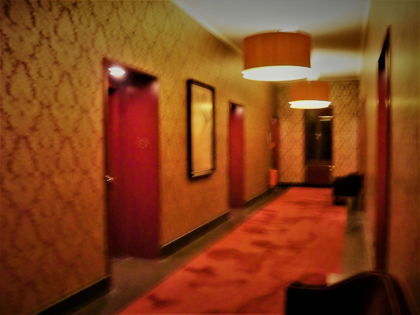 Boutique hotel in Vienna corridor 1440x1080 - Boutique hotel in Vienna: 1 amazing place for your stay
