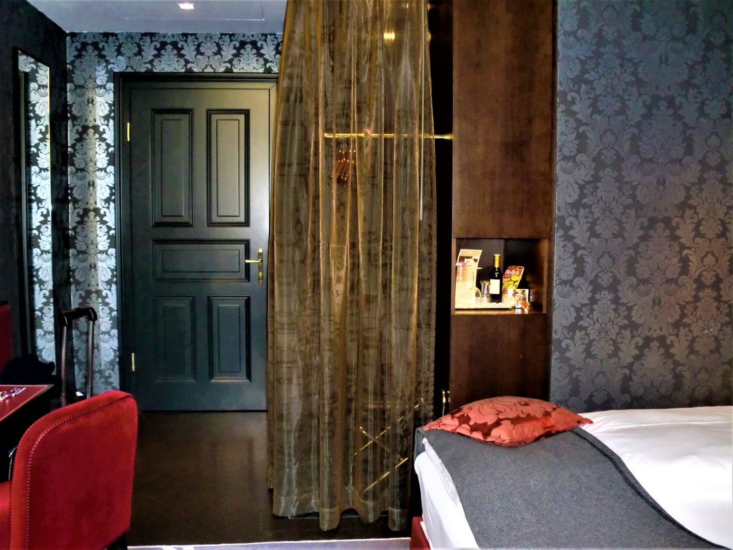 Boutique hotel in Vienna room 1440x1080 - Boutique hotel in Vienna: 1 amazing place for your stay