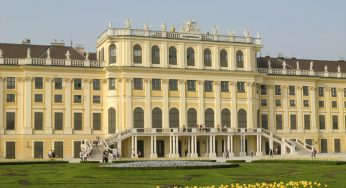 Vienna: elegant beauty