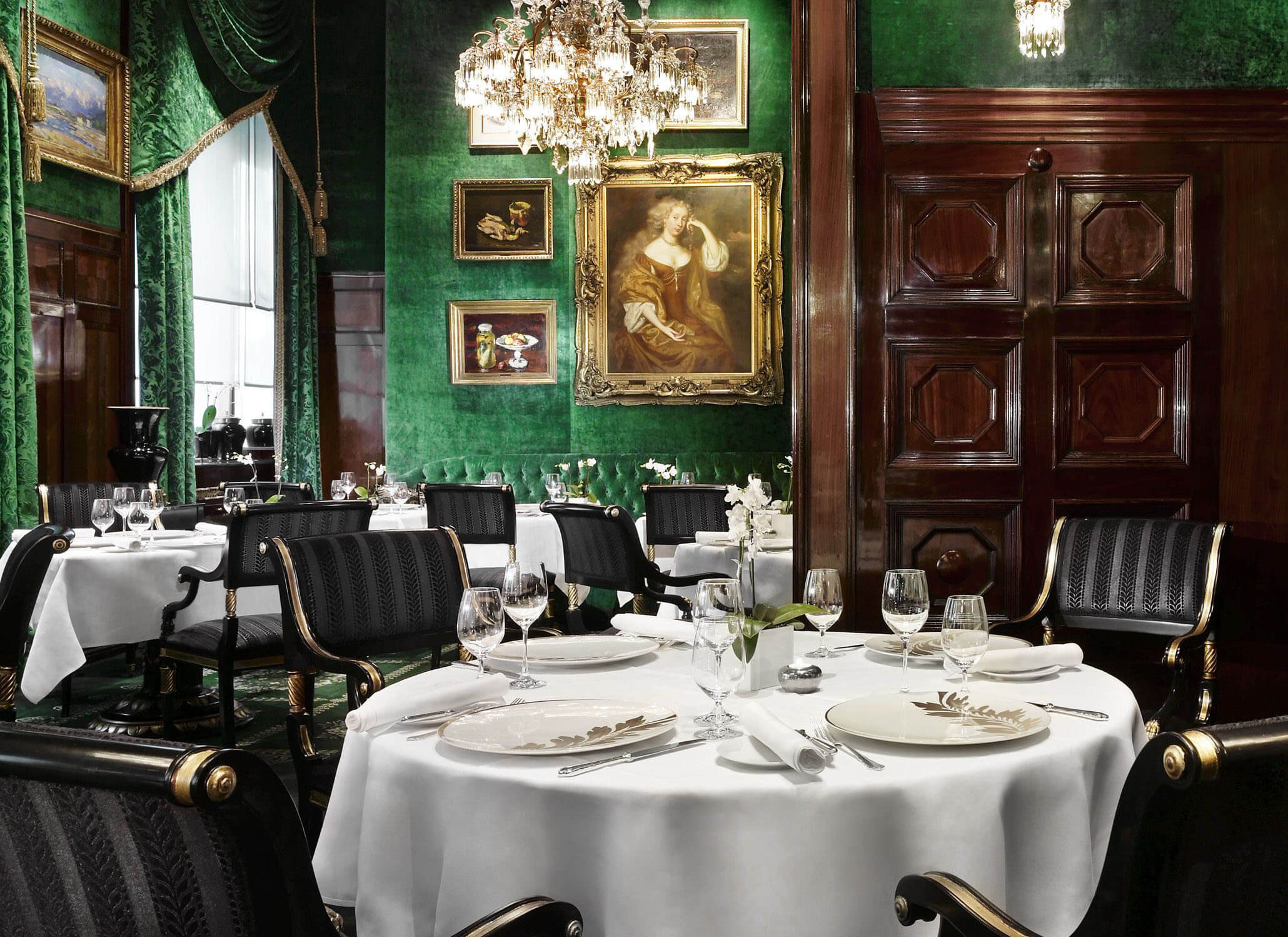Wiener Schnitzel restaurant - Wiener Schnitzel luxury