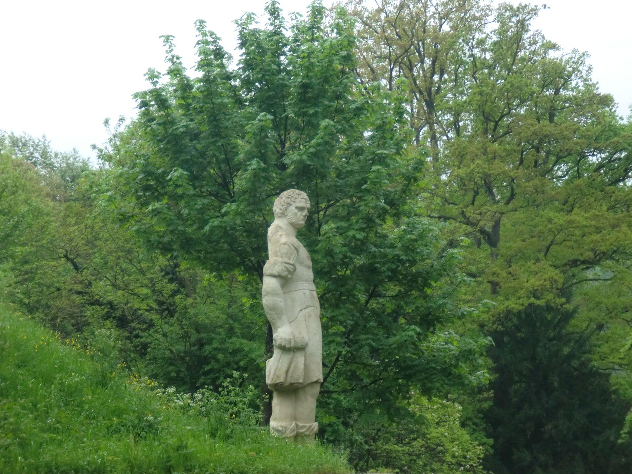Graz park 8 - Graz: tradition and modernity